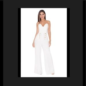 Super Sale Jumpsuit House of CB
